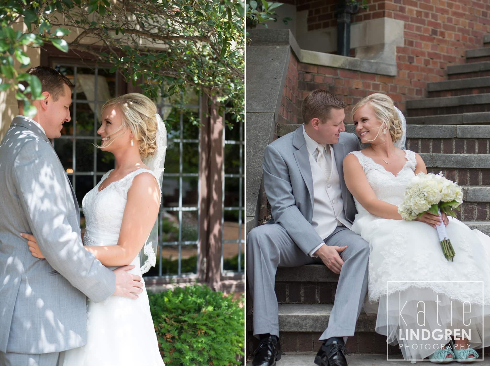 Rollins Mansion Wedding Photos