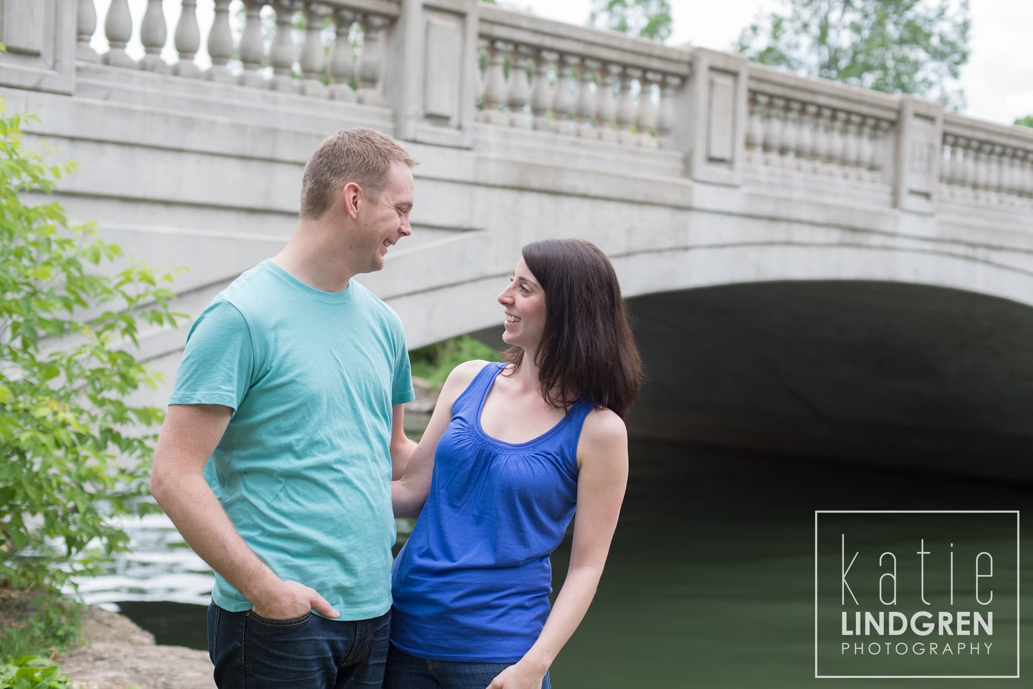 Midwest Wedding and Engagement Photographer