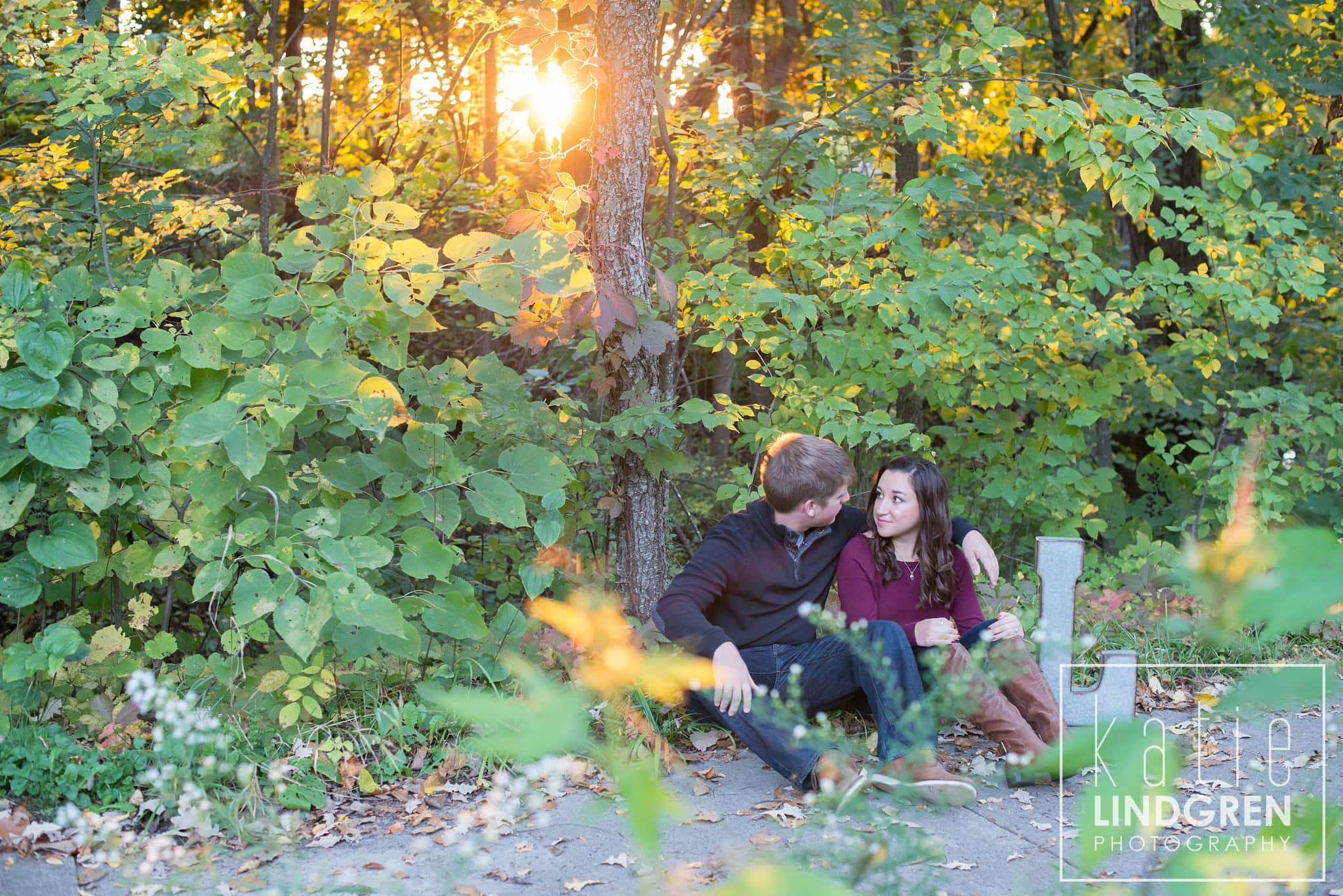 Ames-Iowa-Engagement-Session