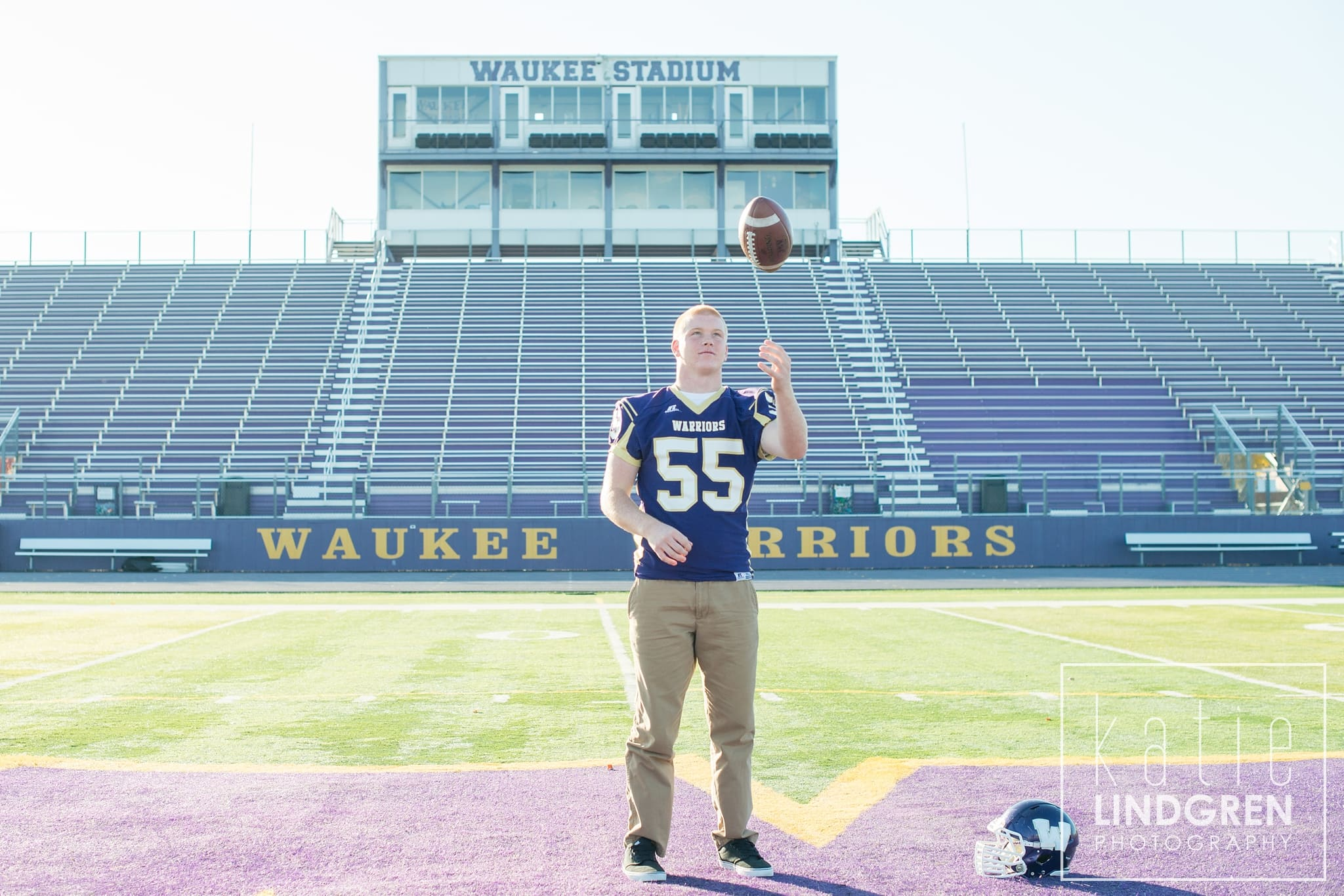 Waukee Senior Photos