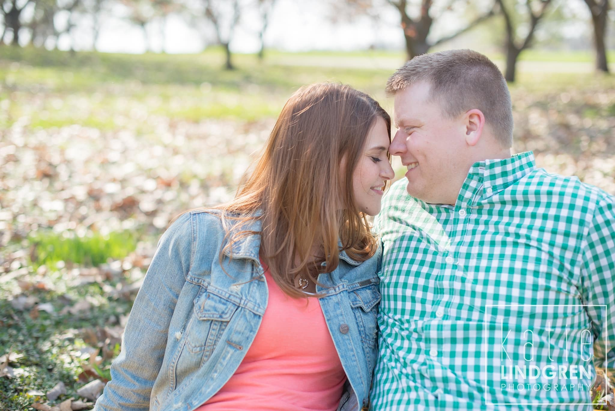 Midwest Engagement Photographer