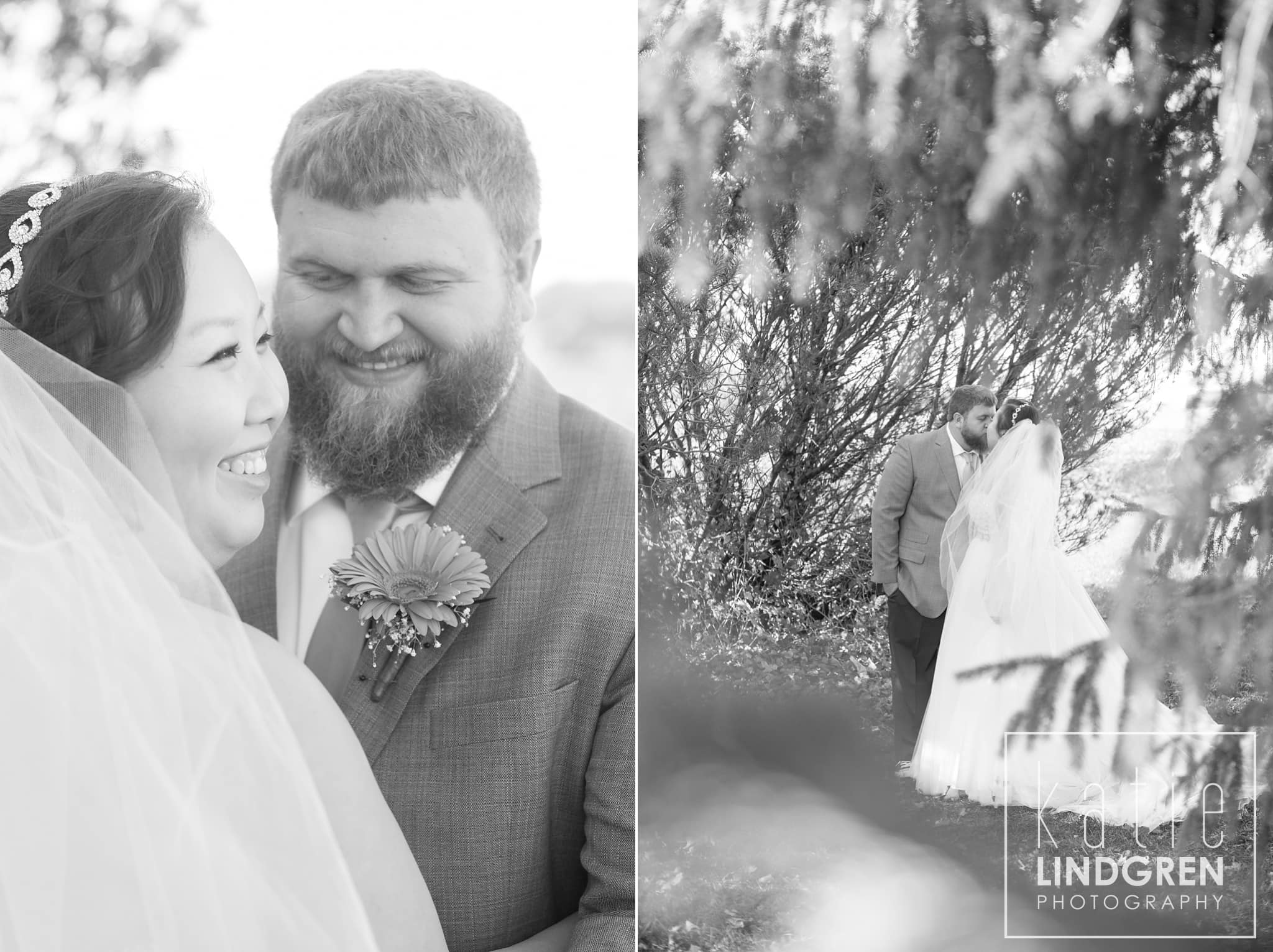 Boone Iowa Wedding Photographer