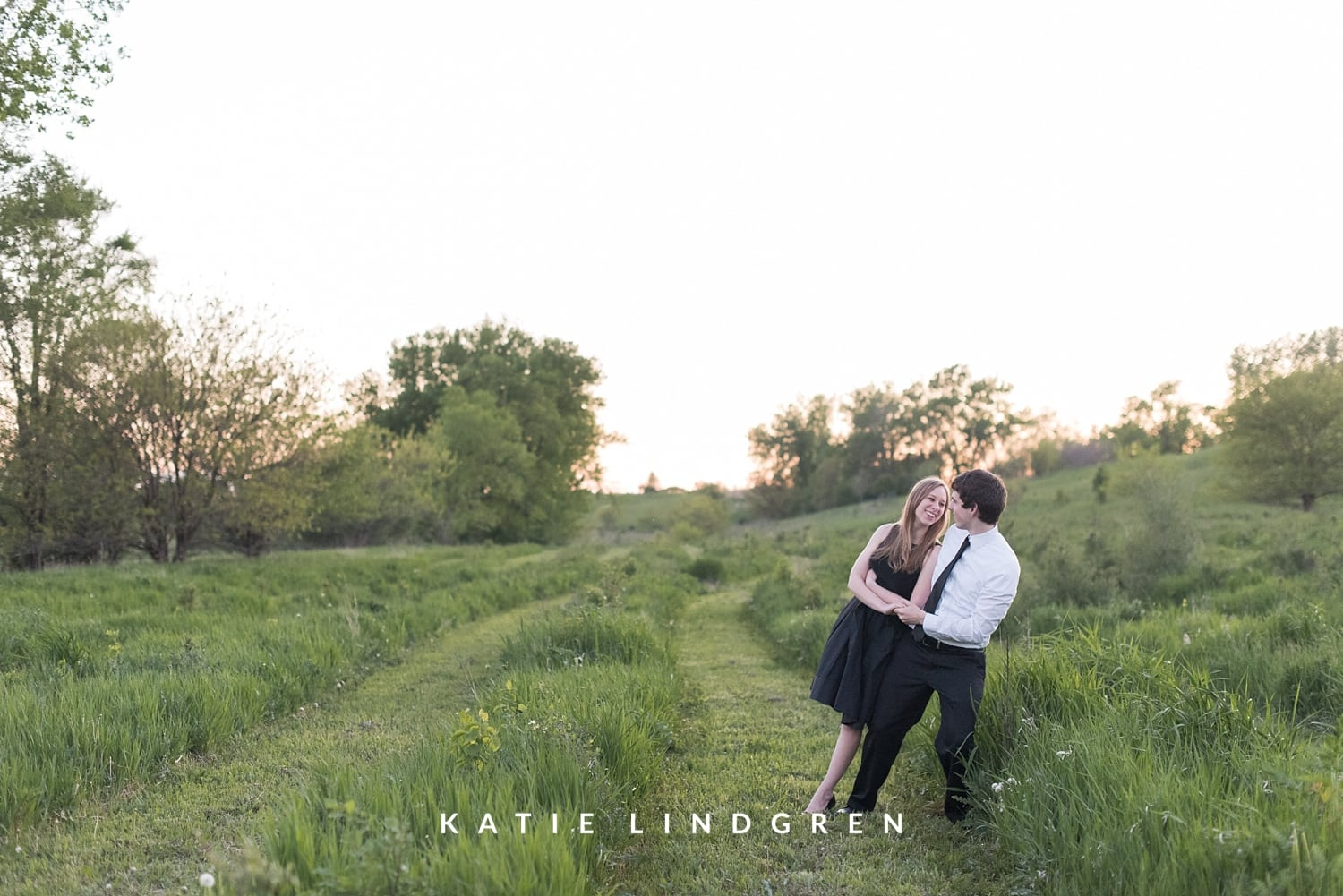 Iowa Engagement Photographer