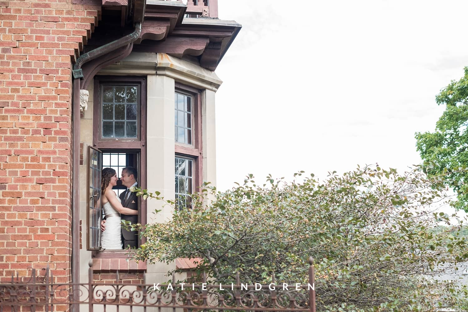 Rollins Mansion Wedding