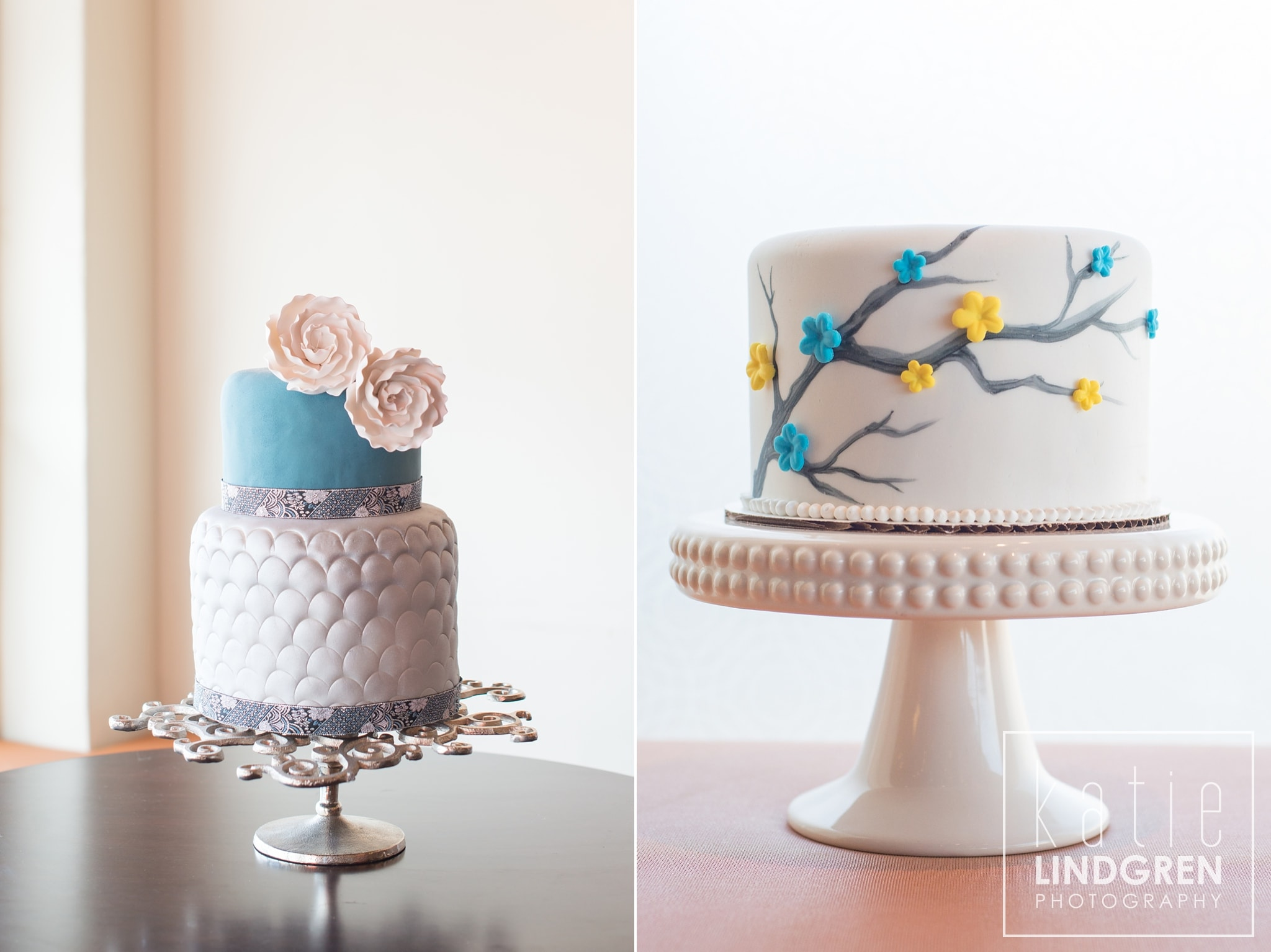 Creme Cupcake and Dessert » Des Moines Area Wedding Photography ...