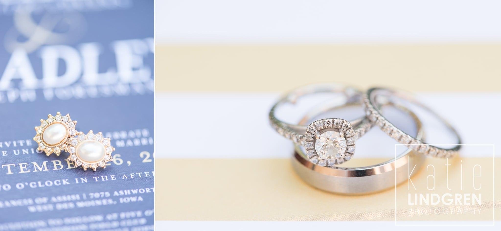 Elegant Wedding Ring Goals