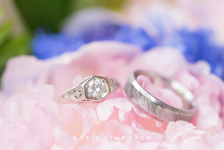Becca & Beau | Snus Hill Winery Wedding » Des Moines Area Wedding ...