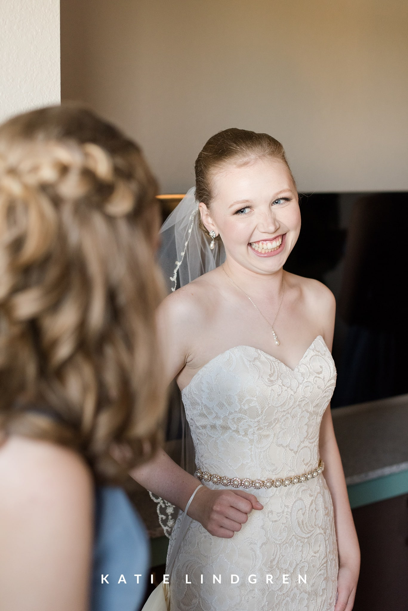 kersten & jack | des moines wedding photographer » des moines area